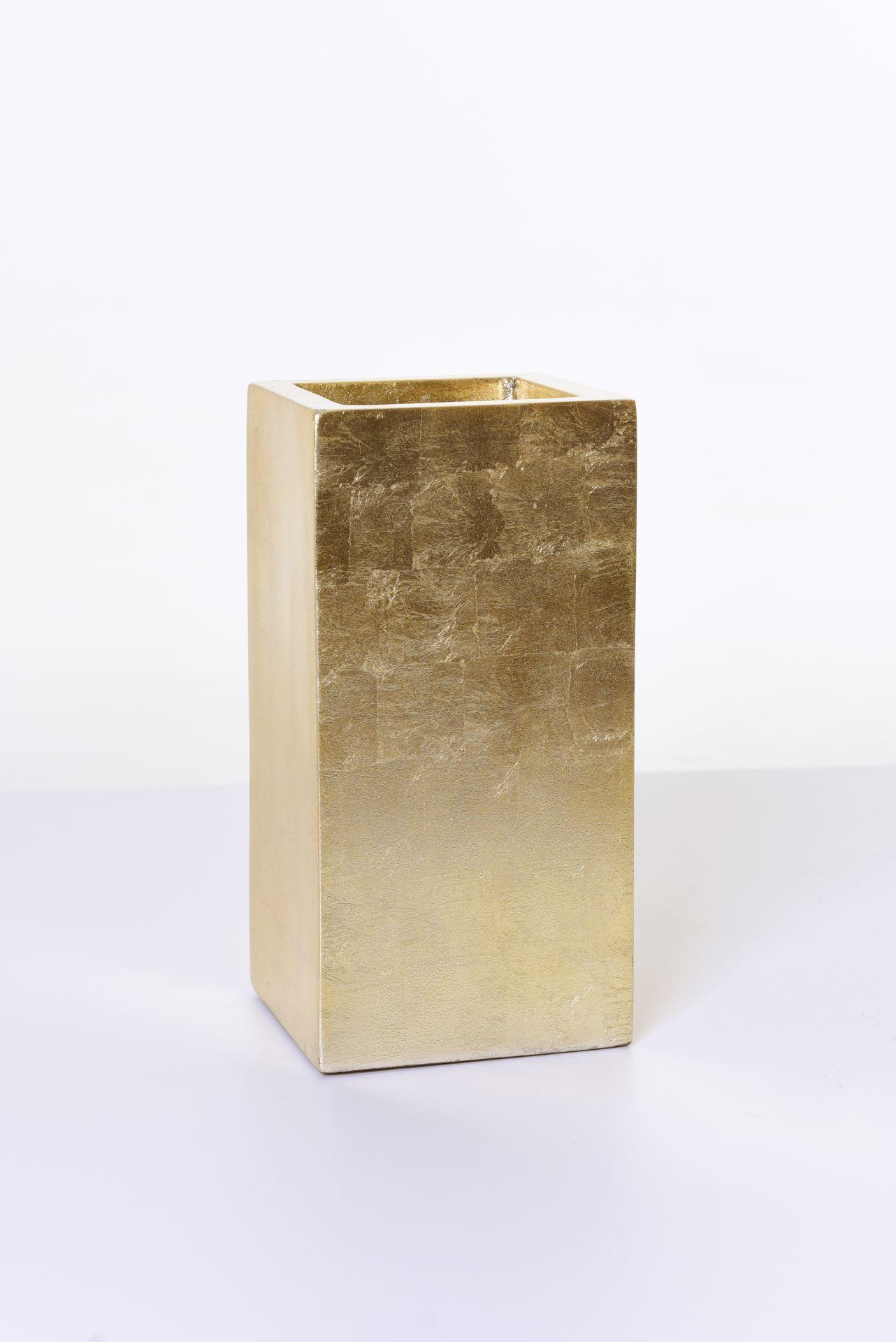 pflanzk bel blumenk bel blumentopf fiberglas block 30 cm. Black Bedroom Furniture Sets. Home Design Ideas
