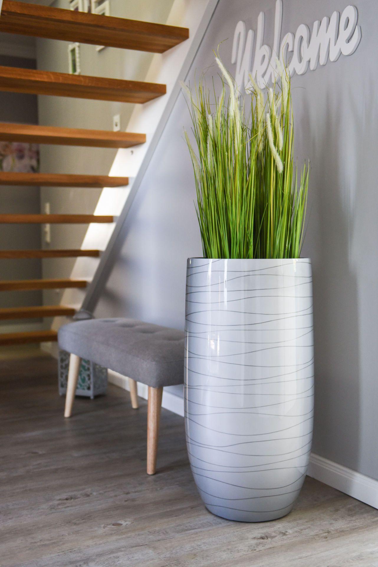 pflanzk bel blumenk bel exklusiv fiberglas asconia. Black Bedroom Furniture Sets. Home Design Ideas
