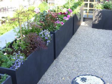 Gartengestaltung Hochbeet Oder Pflanzkubel Pflanzkubel Blog Von