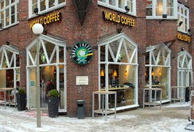 Worldcoffee - Hamburg