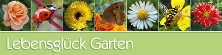 L ebensglück Garten