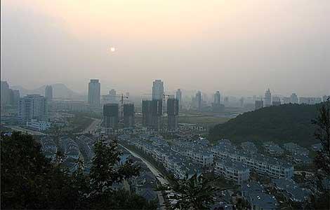 Taizhou - Foto: sheen/Wikipedia