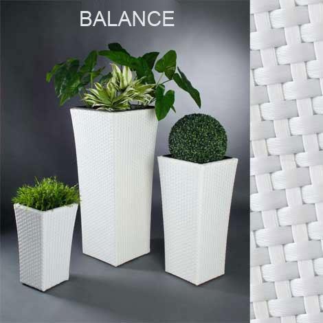 Blumenkuebel-Balance-Polyrattan-weiss