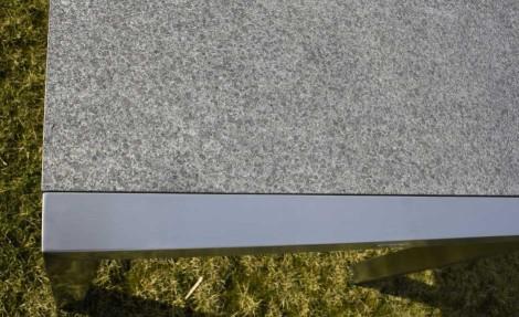 Im angebot gartenm bel aus edelstahl 50 reduziert pflanzk bel blog von ae trade - Gartenmobel edelstahl reduziert ...