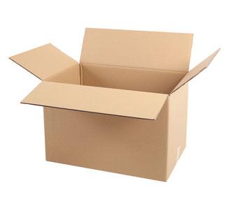 Verpackung - ein Problem...