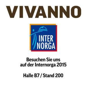 VIVANNO Internorga 2015