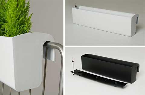 neu im shop besondere balkonk sten und pflanzk bel im. Black Bedroom Furniture Sets. Home Design Ideas