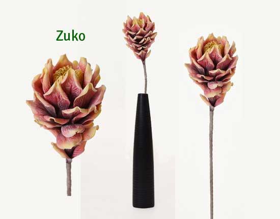 Kunstblume Zuko