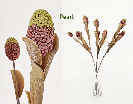 Kunstpflanze Pearl