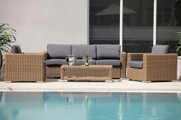 Jetzt zugreifen: Bis zu 77% Rabatt auf Premium Gartenmöbel
