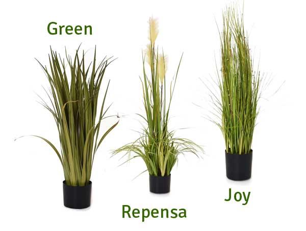 Kunstgräser