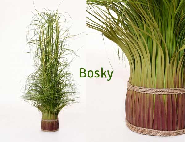 Kunstgras Bosky