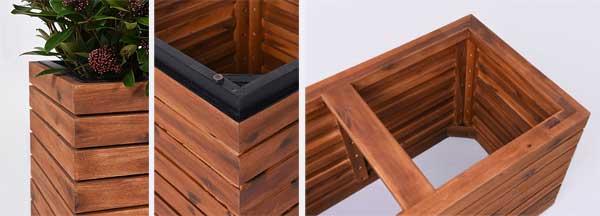 neu pflanzk bel aus dem holz der akazie pflanzk bel blog von ae trade. Black Bedroom Furniture Sets. Home Design Ideas