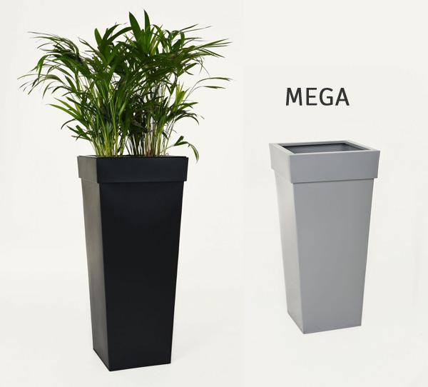 Pflanzkübel MEGA