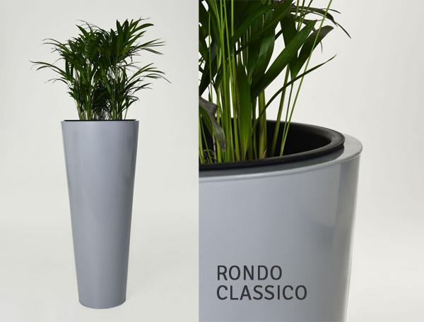 Pflanzkübel Rondo Classico