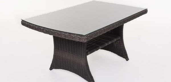 Tisch MIAMI aus Polyrattan