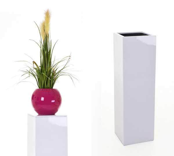 gemini 100 pflanzk bel oder podest beides pflanzk bel. Black Bedroom Furniture Sets. Home Design Ideas