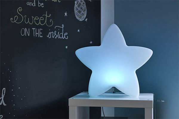 LED-Dekoleuchte STAR