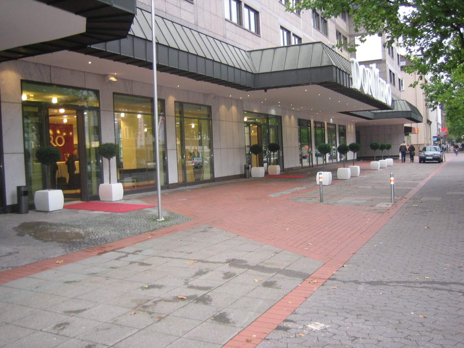blumenkuebel_hotel_dormero_hannover_2