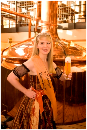 neckarmueller-bierkoenigin